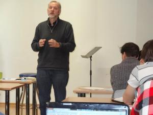 Bill Zipp Teaching BPI 2