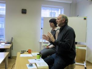 Bill Zipp Teaching BPI